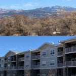 Woodgate Trails- Montrose, Colorado Construction Completed and Leasing Up!
